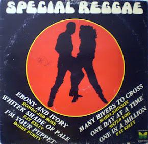 SPECIAL REGGAE (LP0001)