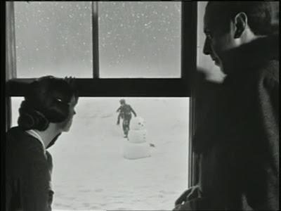 Orson Welles citizen kane window