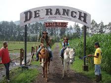 Tempat Wisata Di Bandung - De Ranch Lembang