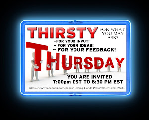 PLEASE JOIN US THURSDAY NIGHTS!