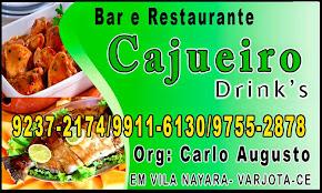 CAJUEIROS DRINK'S