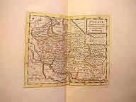 در 1789 میلادی نقشه مستقل بلوچستان
