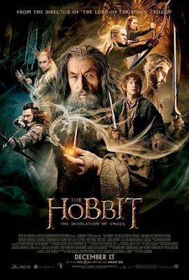 Der Hobbit: Smaugs Einöde kostenlos anschauen