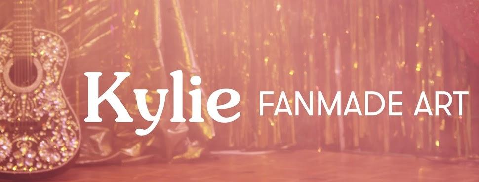 Kylie Fanmade Art