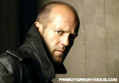 Expendables actor Jason Statham Fast & Furious 7 star
