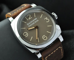 Panerai Radiomir Tropical Edition Ltd.1000pcs.