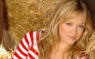 Hilary Duff HD Wallpaper Gallery - Hottest Desktop Backgrounds