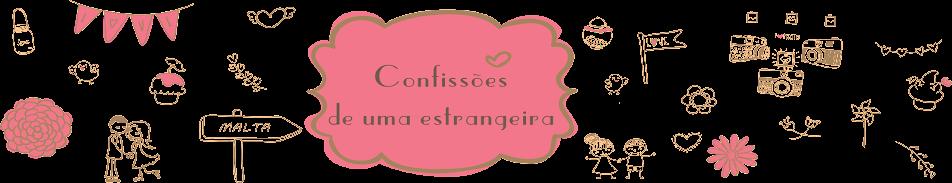 Confissões de uma estrangeira
