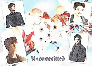 uncommitted ff nc kyuhyun