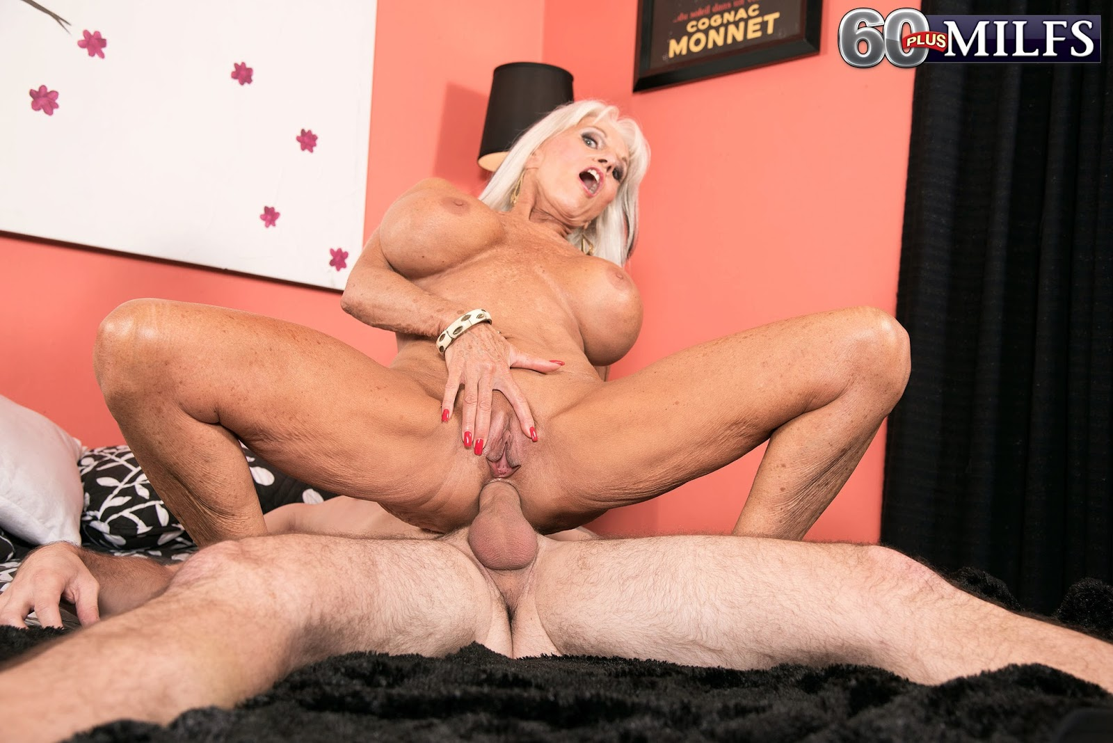 Pricilla milan group anal