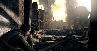 Sniper Elite V2 Pc