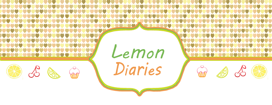 LemonDiaries