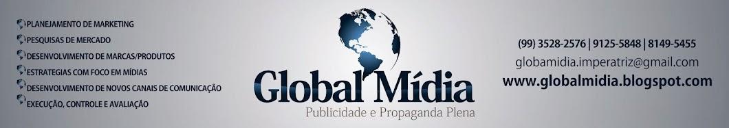 GLOBAL MÍDIA
