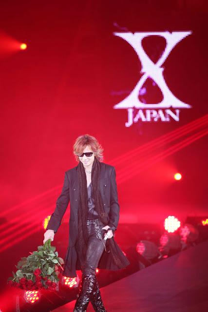 Short Hair Styles☀Yoshiki X Japan