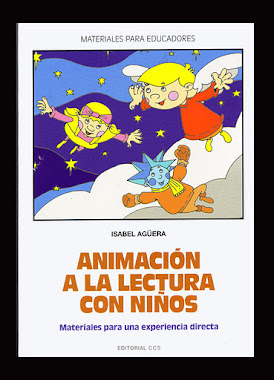 Animacin a la Lectura con nios