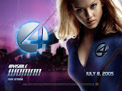 #6 Fantastic 4 Wallpaper