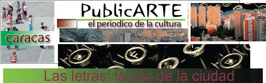 PUBLICARTE CARACAS