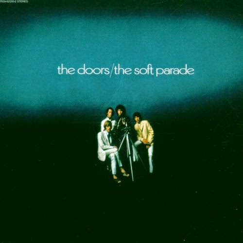 The Soft Parade The Doors