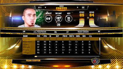 Team Green - La Salle