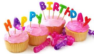 Ucapan selamat ulang tahun gratis untuk sahabat tercinta dalam bahasa inggris