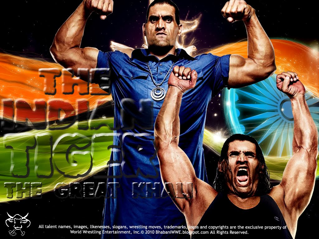 All Image Wallpapers The Great Khali Wallpapers