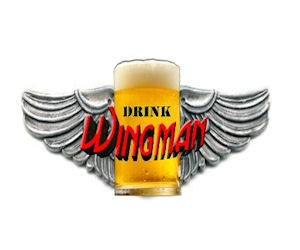 Amostra Gratis Bebida Wingman Hangover prevention Supplement
