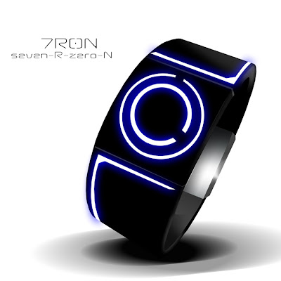 Creative Tron Inspired Products and Designs (15) 11