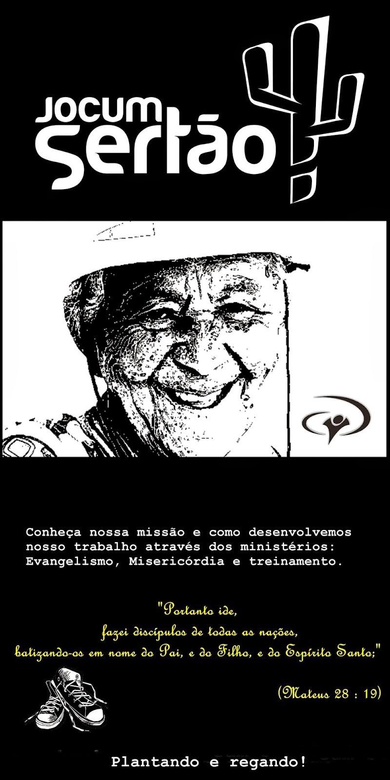 Jocum sertão