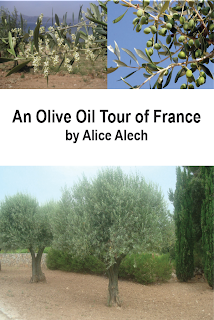 french village diaries Alice Alech France et Moi interview An Olive Oil Tour of France
