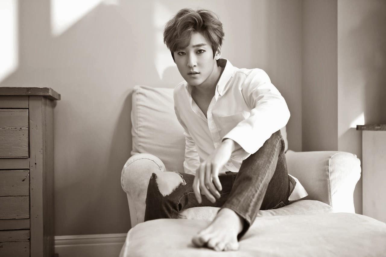"Woo ""Kevin"" Sunghyun"