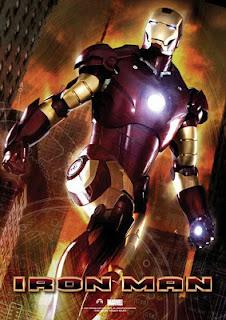 Iron Man 1 (2008) online