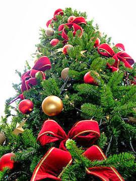 Dicas de Decoração Natal 2013