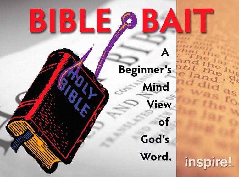 Bible Bait