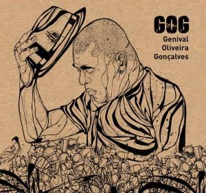 Novo álbum do GOG esta disponível para a pré-venda em seu site oficial