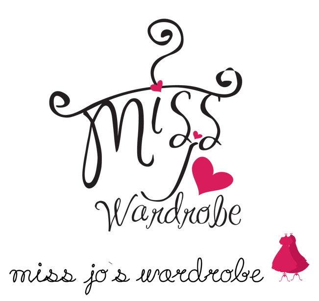 Miss Jo`s wardrobe