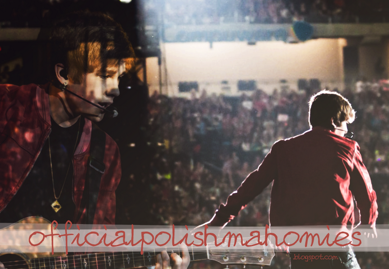 Austin Mahone POLAND