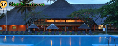 Pestana Inhaca Lodge