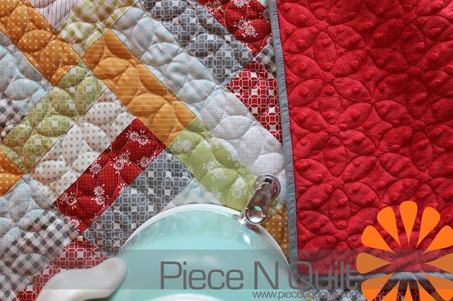 Piece N Quilt September 2013
