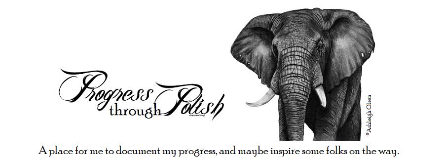 Progress Through Polish