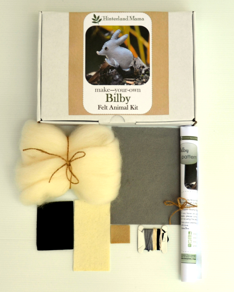 http://www.etsy.com/listing/185846182/easter-kit-australian-bilby-wool-felt