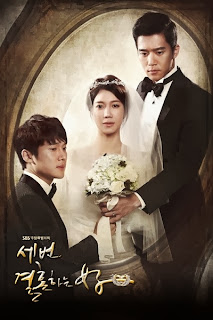 Korea+The+Woman+Who+Married+Three+Times Film Drama Korea Terbaru 2014