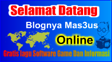 Gratis Lagu Software Game Dan Informasi