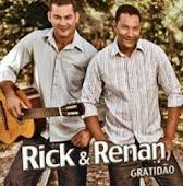 """Click na imagem para baixar o """"CD"""" Rick e Renan Acústico"""