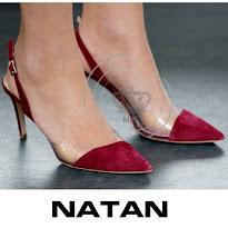 Queen Maxima Style CHANEL Coco Bag NATAN Luna's Desingn NATAN Pumps