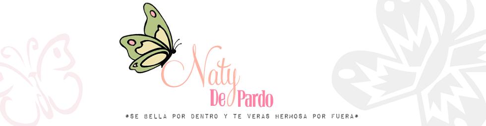 Naty De Pardo