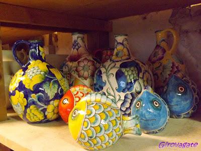 Ceramiche Innocenti Pontassieve