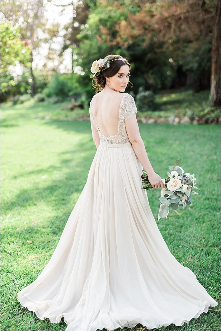 Whimsical and Romantic Spring Wedding Ideas | Southern California ...