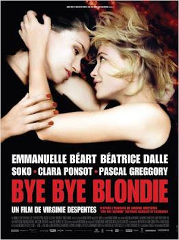 Ver Película Bye Bye Blondie Online Gratis (2011)