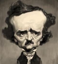 El Pavo (homenaje a Poe)
