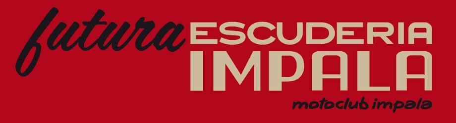Montesa, Escuderia Impala